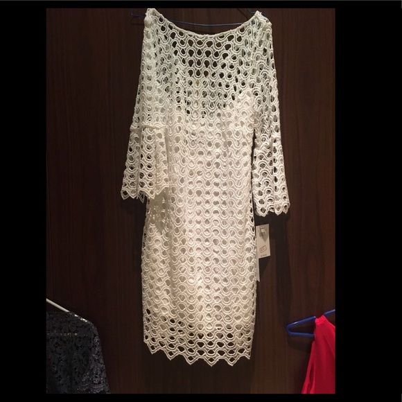 Lord Taylor Dresses Lord And Taylor White Dress Poshmark
